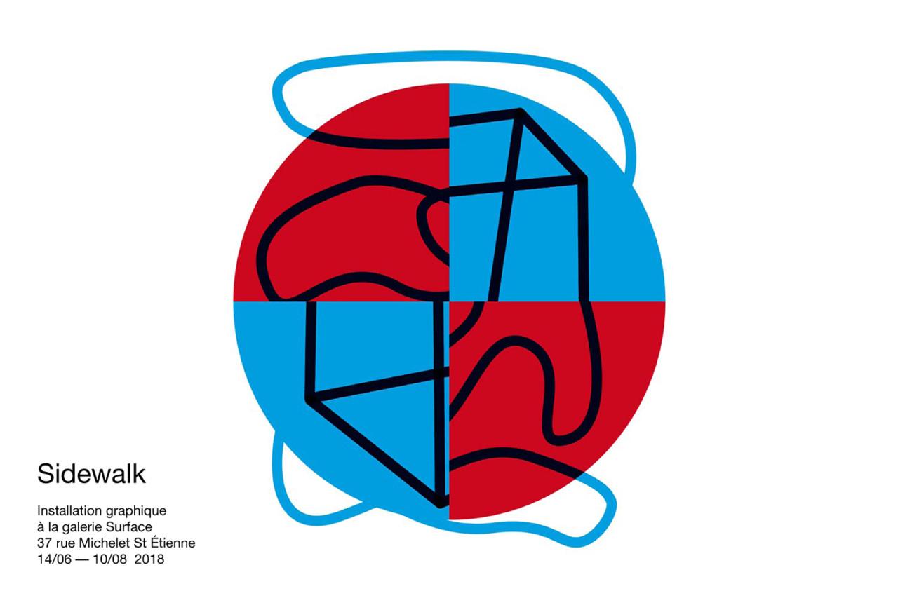 Vincent Gebel  — D.A., Design graphique Graphic Design