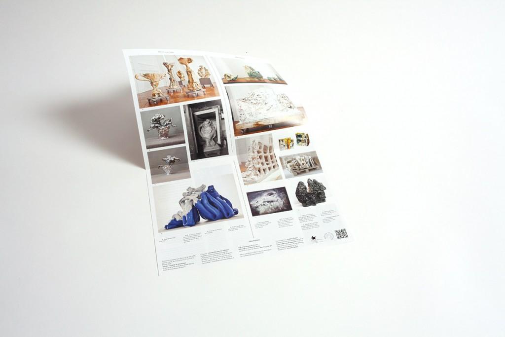 Vincent Gebel — DA, design graphique Graphic Design