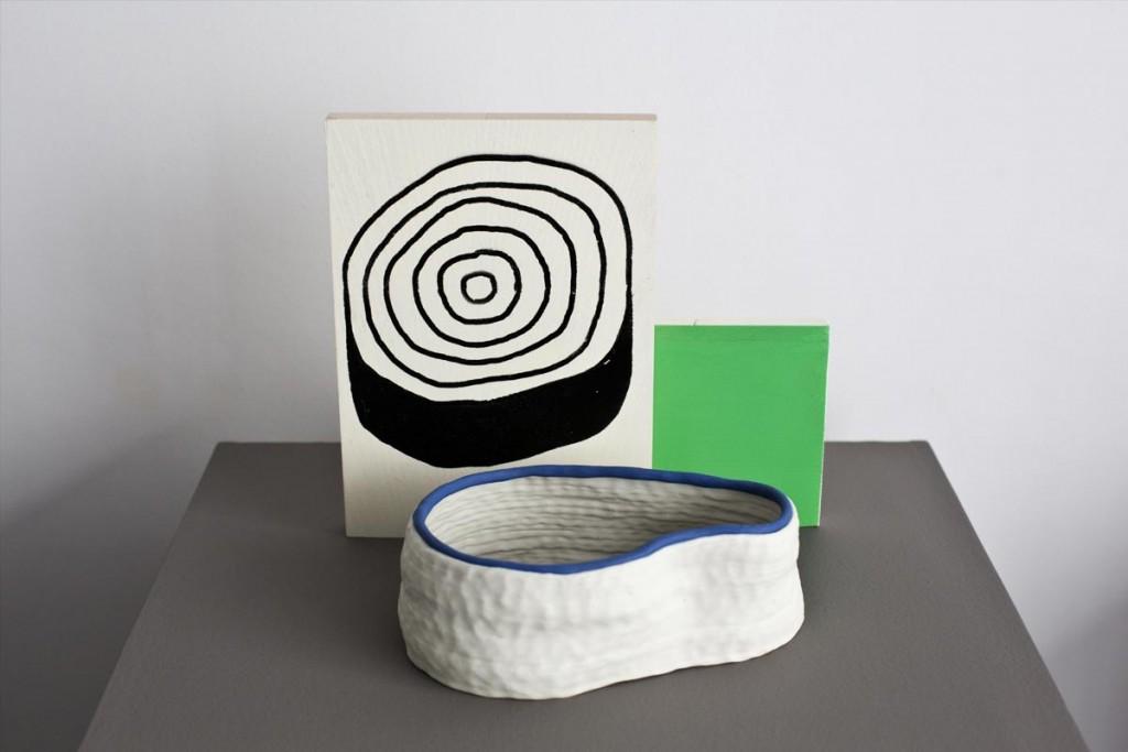 Vincent Gebel  — D.A., Design graphique Graphmique #2