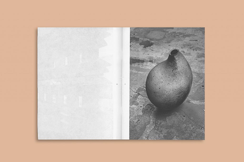 Vincent Gebel  — D.A., Design graphique Grès