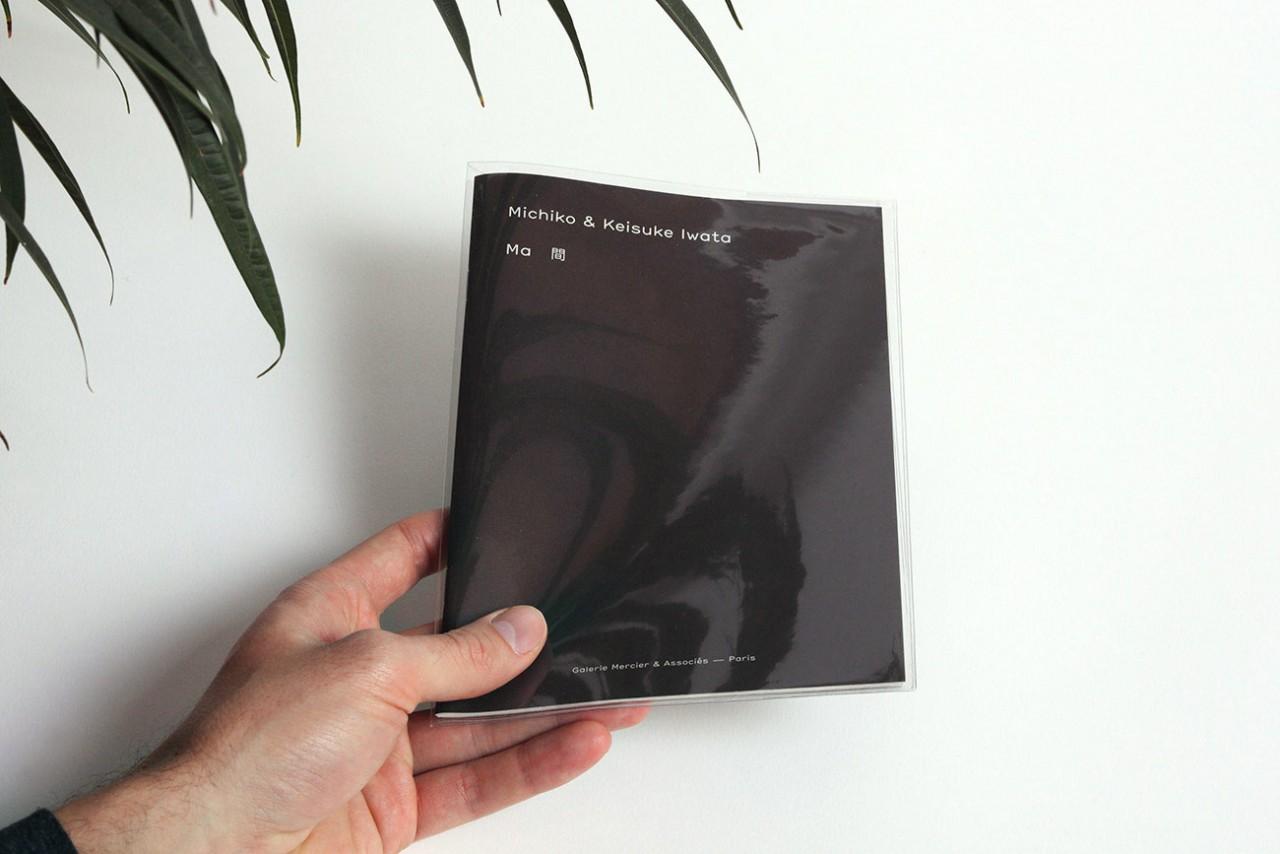 Vincent Gebel  — D.A., Design graphique Michiko & Keisuke Iwata