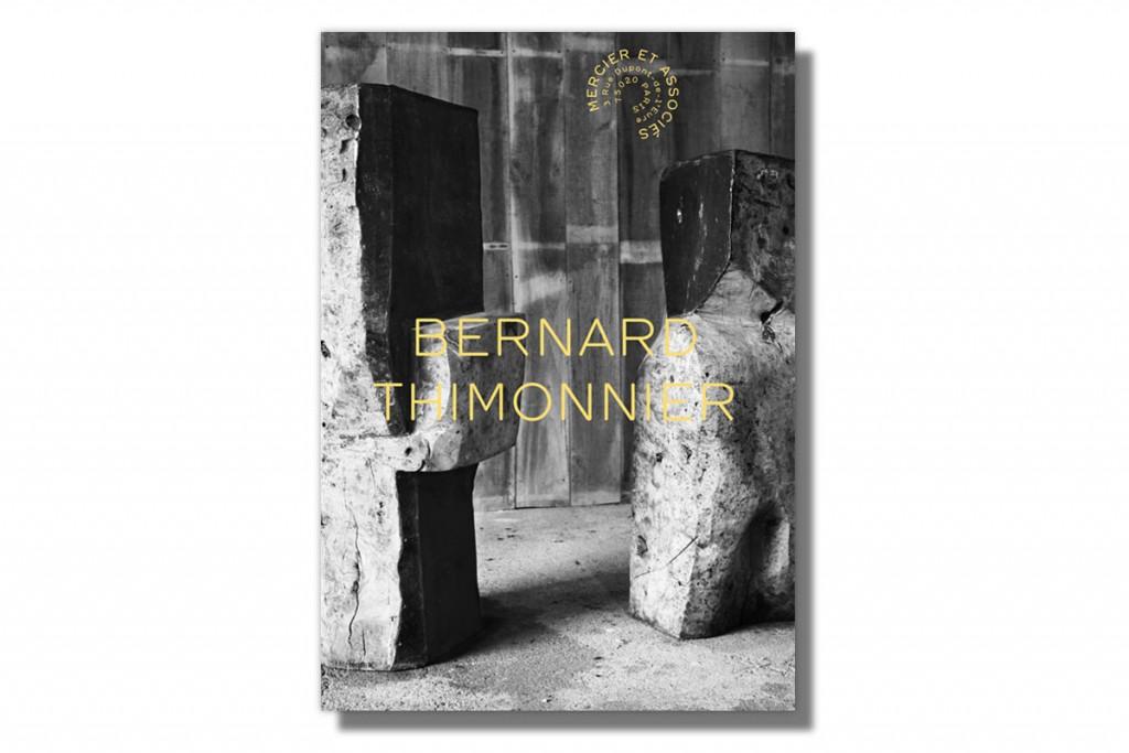 Vincent Gebel  — D.A., Design graphique Galerie Mercier & Associés