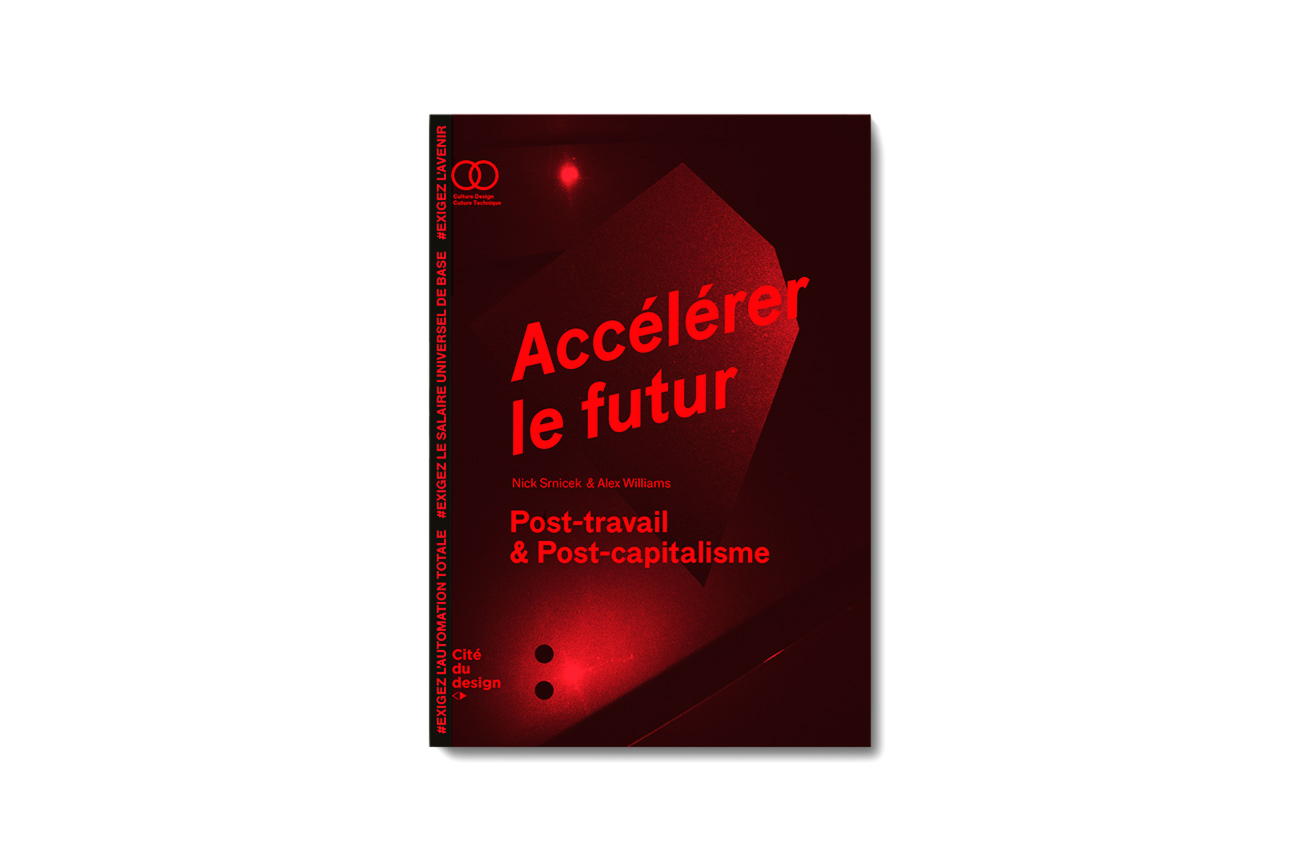 Vincent Gebel  — D.A., Design graphique Édition