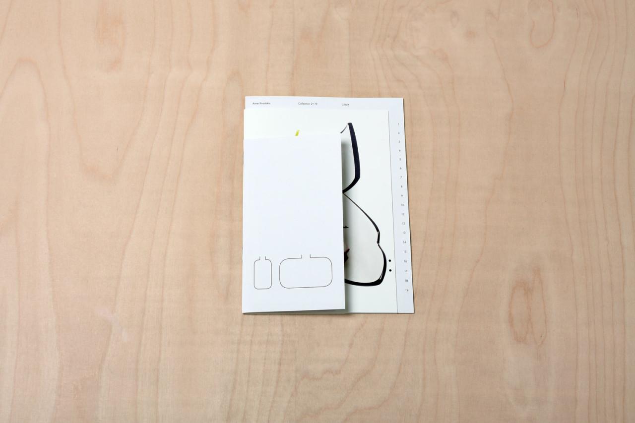 Vincent Gebel  — D.A., Design graphique Anne Xiradakis