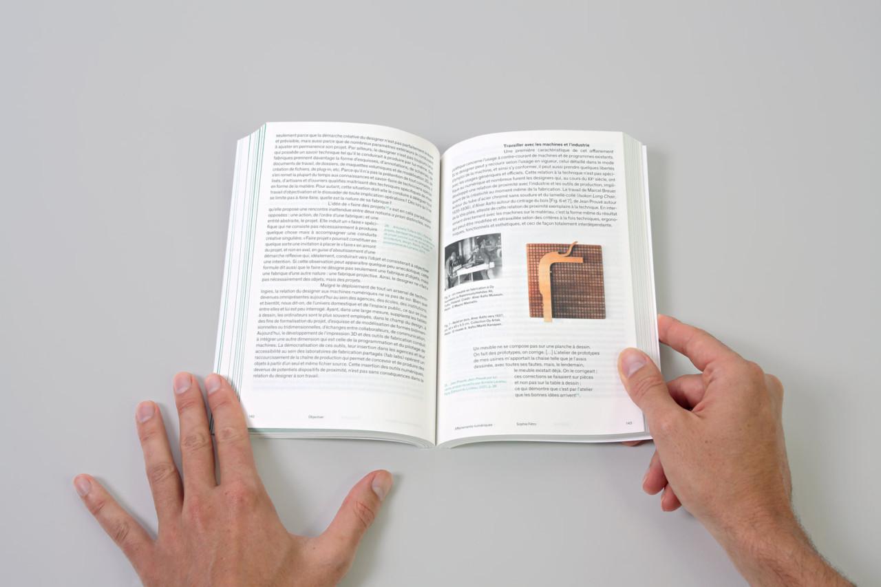 Vincent Gebel  — D.A., Design graphique Objectiver